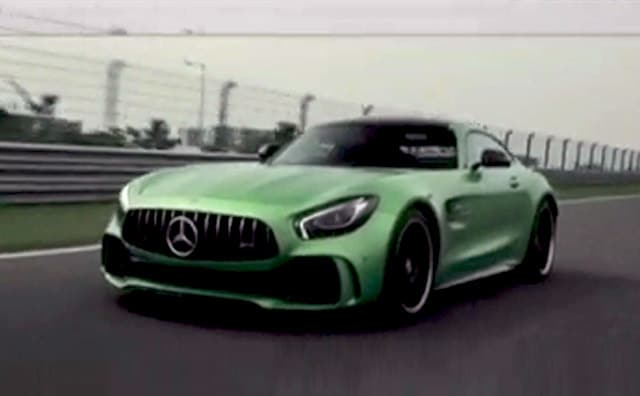 Video : Mercedes-AMG GT R, Renault Kwid vs Tata Tiago AMT and Hyundai Design Director Interview