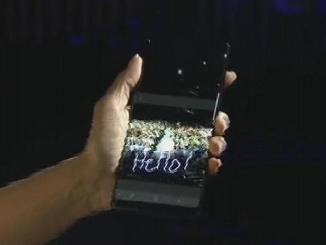 Video : सेल गुरु: Samsung Note-8 फोन लांच, comio ने भारत में कदम रखा