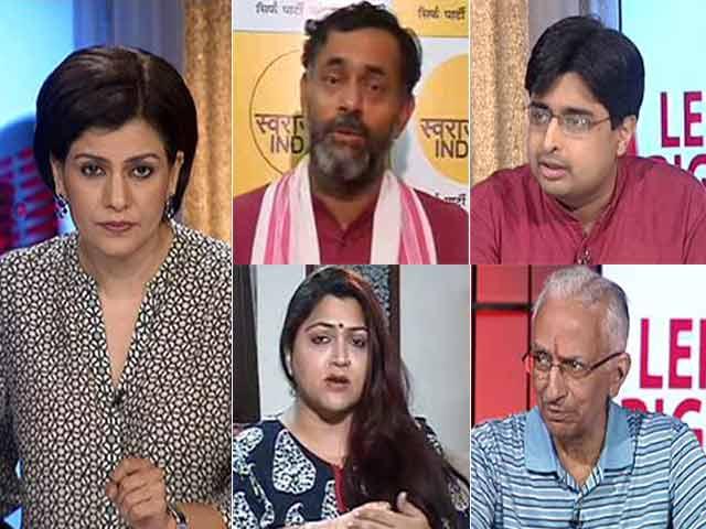 Video : Haryana Riots: BJP Self Goal In Backing ML Khattar?