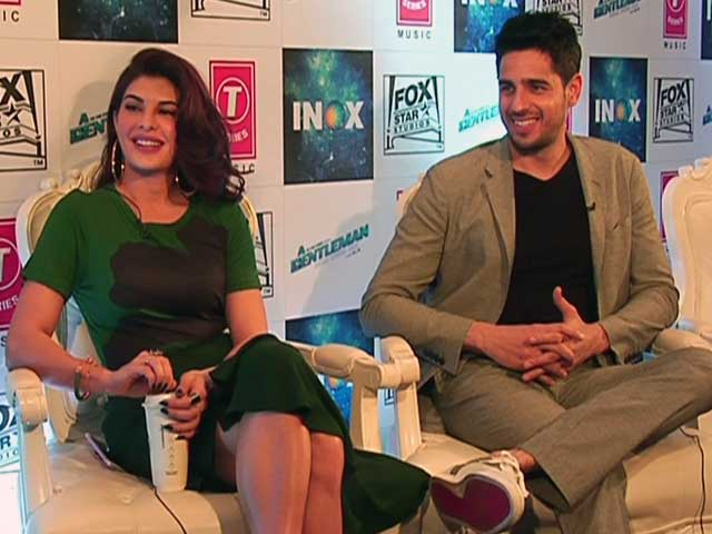 'No Safety Nets At The Box Office,' Says Sidharth Malhotra