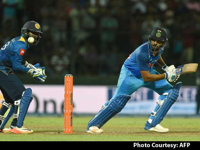 Video : India Clinch ODI Series Against Sri Lanka, Take Unassailable 3-0 Lead