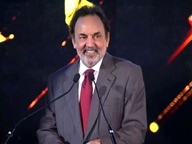 Video : Prannoy Roy On What Is Perceived To Be A Successful News Channel In India