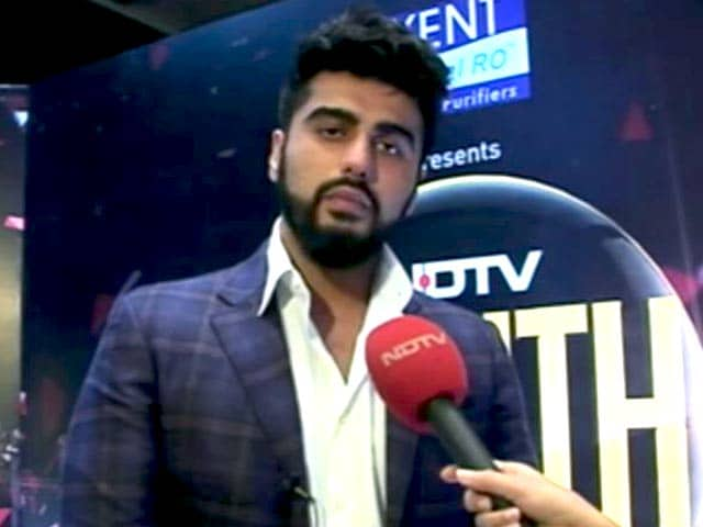 Women Are More Empowered In The Film Industry Now: Arjun Kapoor