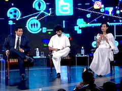 NDTV Youth For Change: Social Media - Boon Or Bane?