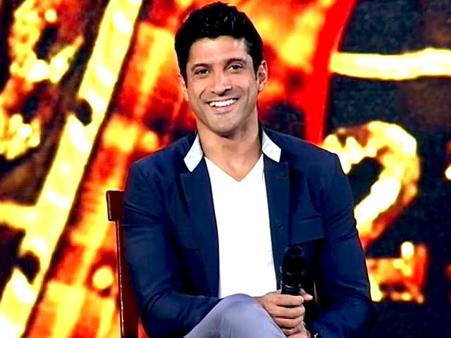 Farhan Akhtar Talks About Success Of Small Town Tales On Big Screen