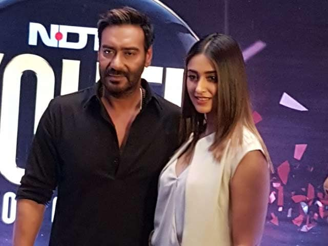 Audience Is Evolving, So Is Cinema: Ajay Devgn