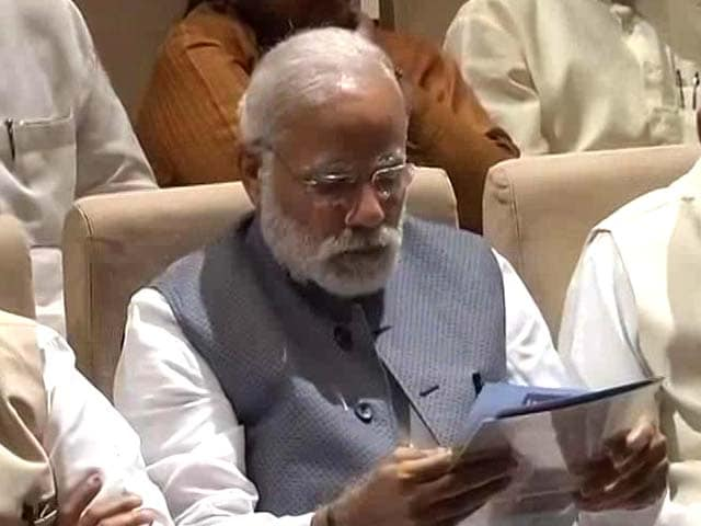 Video : PM Narendra Modi To Visit Udaipur Today, To Inaugurate Projects
