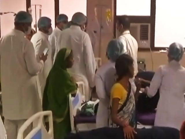 Videos : MoJo: गोरखपुर में पिछले 48 घंटे में 36 बच्चों की मौत