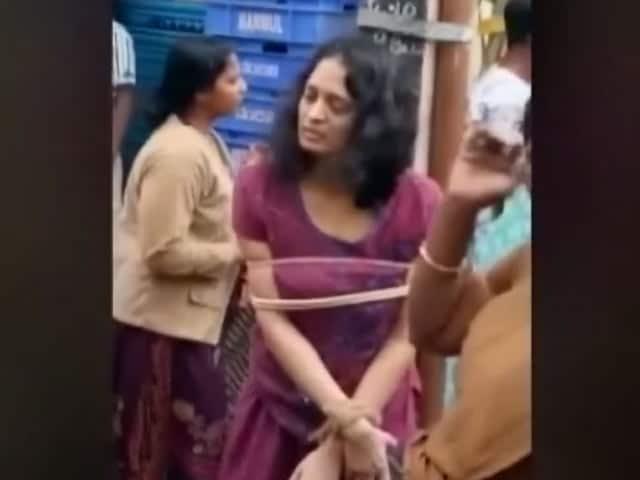 Videos : बेंगलुरू में मां पर 7 साल की बच्ची की हत्या का आरोप