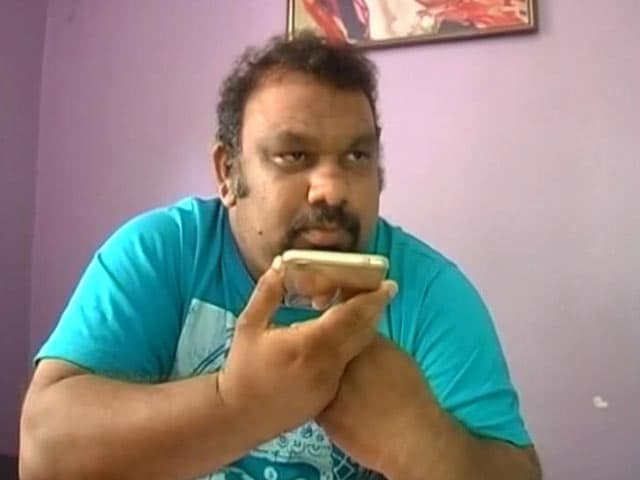 Video : Pawan Kalyan's Fans Harassing Me, Says Film Critic Mahesh Kathi