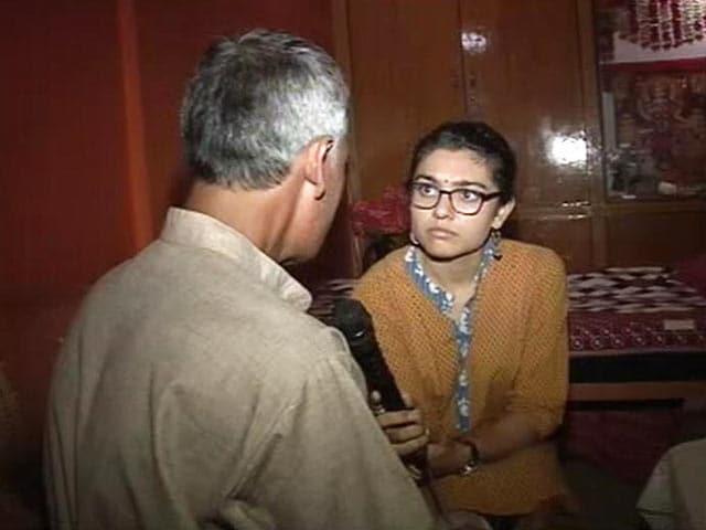 Video : 4 साल से कर रहे हैं आसाराम को सजा का इंतजार : पीड़िता के पिता
