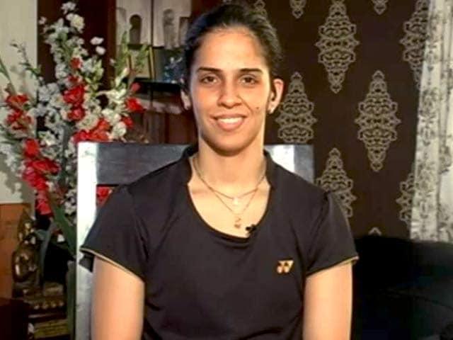 Winning Bronze At World Championships Was Emotional: Saina Nehwal