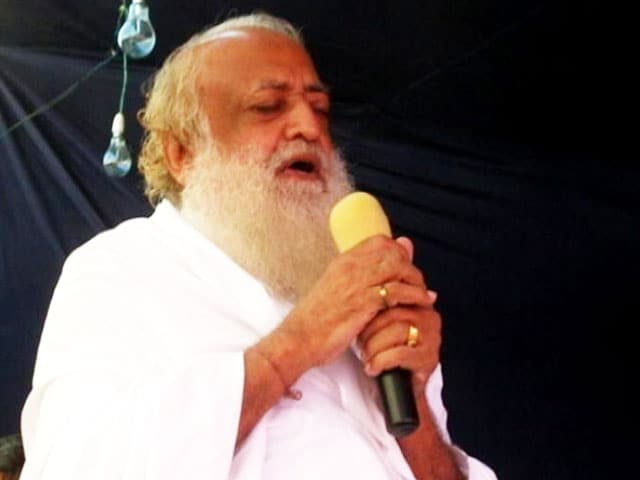 Video : Asaram Rape Case: Why The Delay?