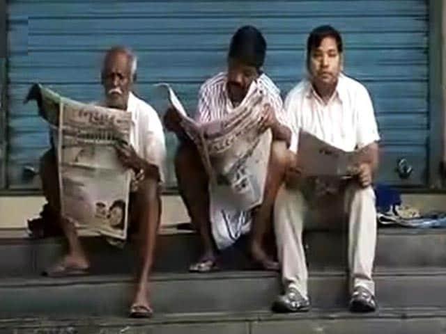 Video : नेशनल रिपोर्टर: मुंबई में धीरे-धीरे पटरी पर लौट रही है ज़िंदगी