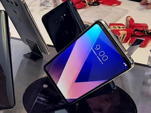 LG V30 Price in India, Specifications, Comparison (7th