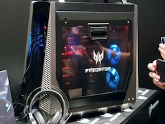Acer Predator Orion 9000 Quad GPU Gaming Desktop First Look