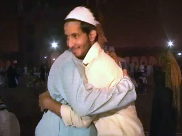 Videos : ईद पर गले नहीं मिल पाएंगे नमाज़ी, जारी हुआ फरमान