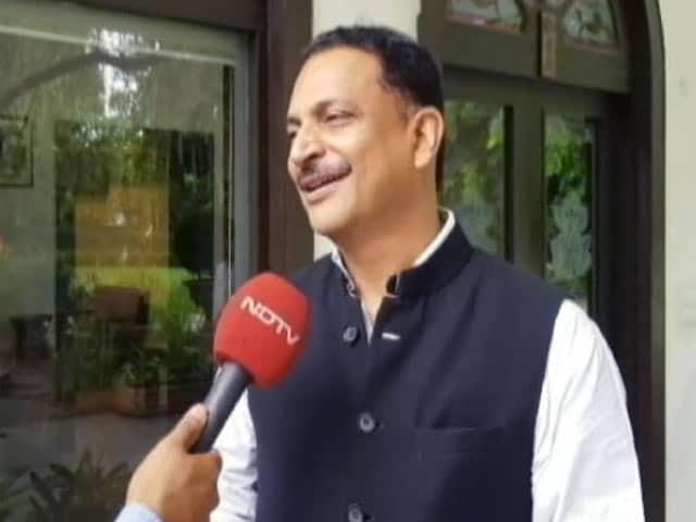 Video : पार्टी का फैसला मंजूर है: राजीव प्रताप रूडी