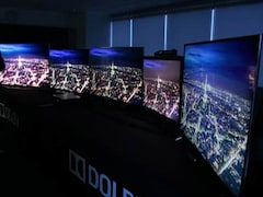 Dolby From San Francisco