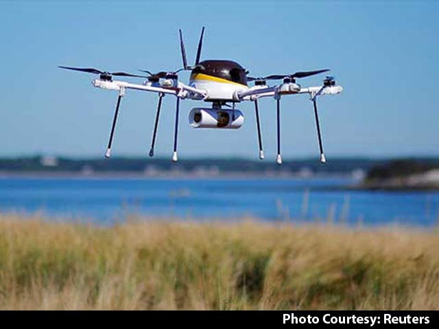 Video : Flying A Drone Illegally In India? How Government Plans To Stop It