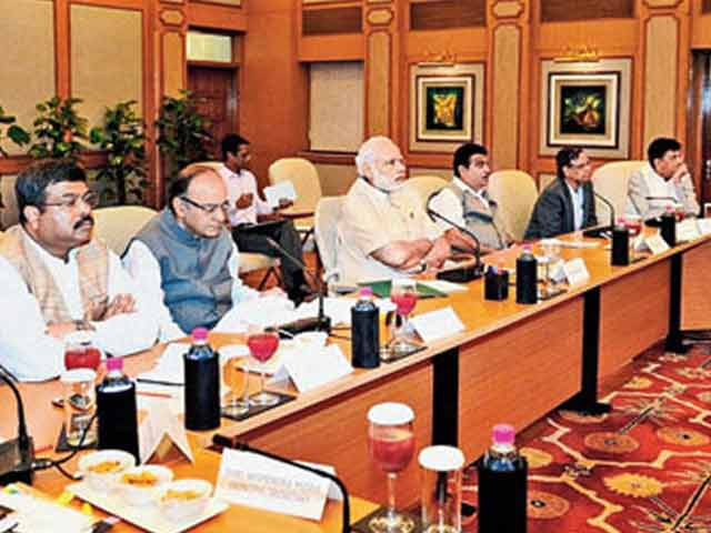 Bjp Cabinet Reshuffle: Latest News, Photos, Videos on Bjp Cabinet ...