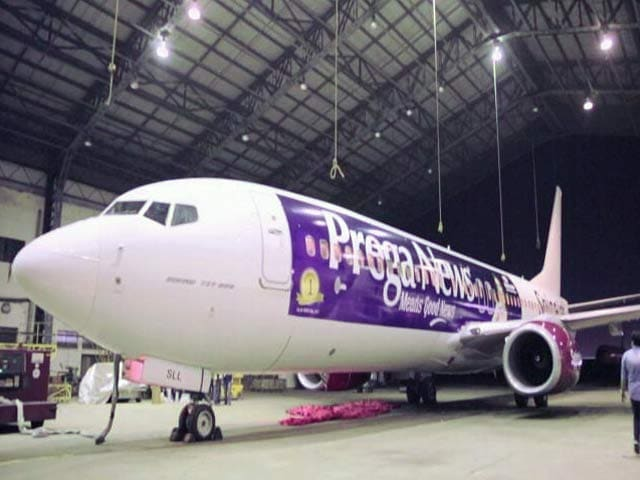 Video : Prega News' Winning Strategy To Pamper Mothers On Flights
