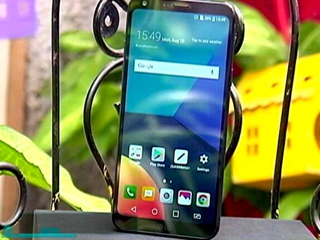 Video : Now, Infinity Display on Budget Phones