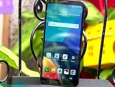 Now, Infinity Display on Budget Phones