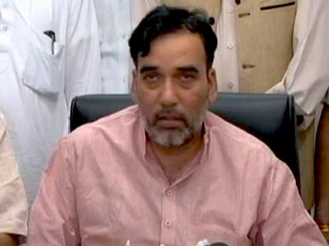 Video : आम आदमी पार्टी गुजरात में विधानसभा चुनाव लड़ेगी
