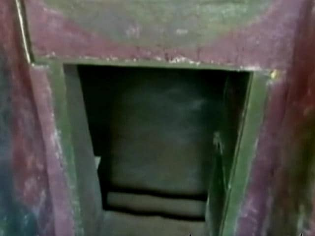 Video : Under Fire From Pakistan, Bunkers For Civilians Now