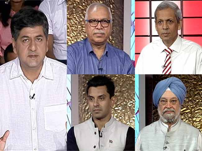 Video : Should NRIs Be Allowed To Vote Through Proxies?