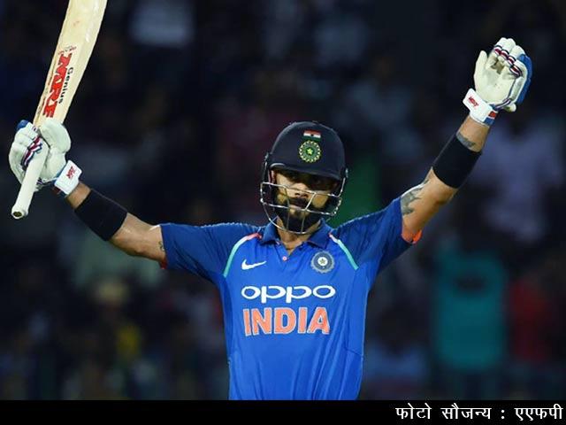 Videos : भारत ने श्रीलंका का किया सूपड़ा साफ, 5-0 से सीरीज पर कब्जा