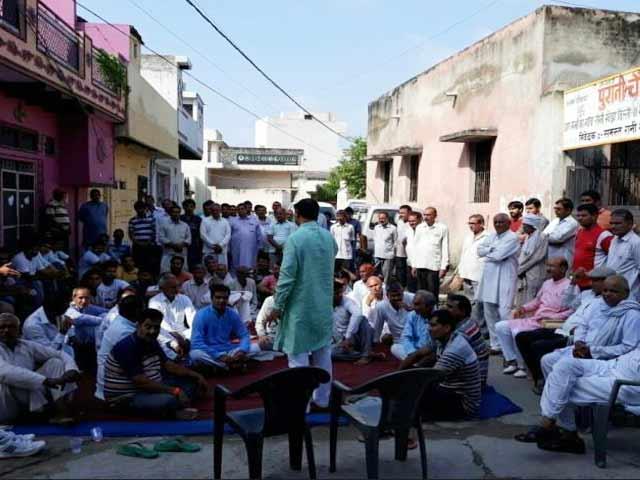 Videos : कहां डलेगा गाजीपुर का कूड़ा? रानी खेड़ा गांव के लोगों ने जताया विरोध