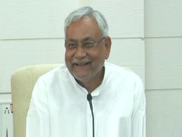 Videos : कैबिनेट विस्तार पर नीतीश कुमार की सफाई