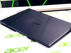 Acer Switch 7 Black Edition, Spin 5, Swift 5 First Look