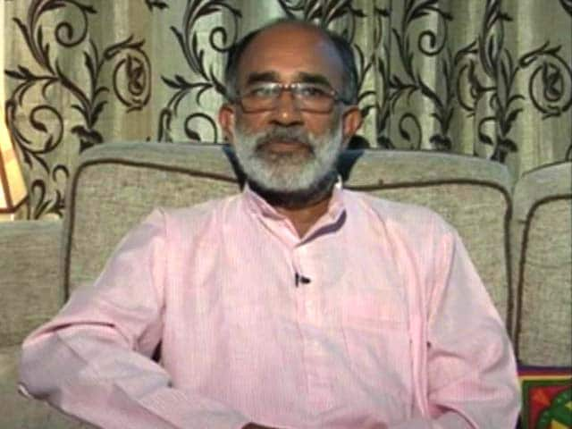 Video : Can Be PM Modi's 'Bridge' To Christians, Says New Minister KJ Alphons
