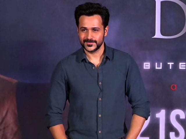 Video : Emraan Hashmi On The Response of <i>Baadshaho</i>