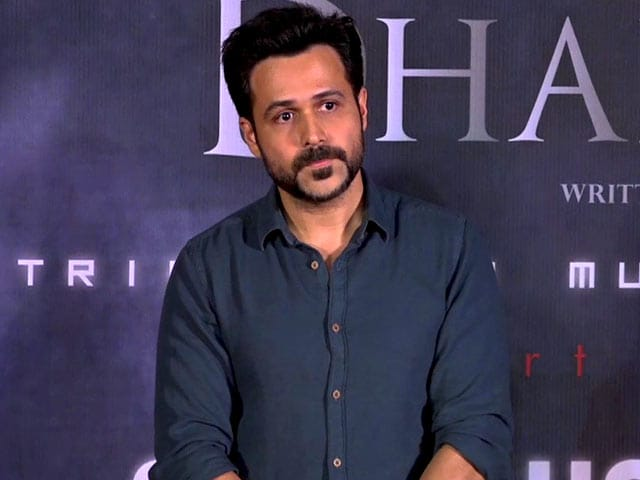 Emraan Hashmi On The Future Of Short Films