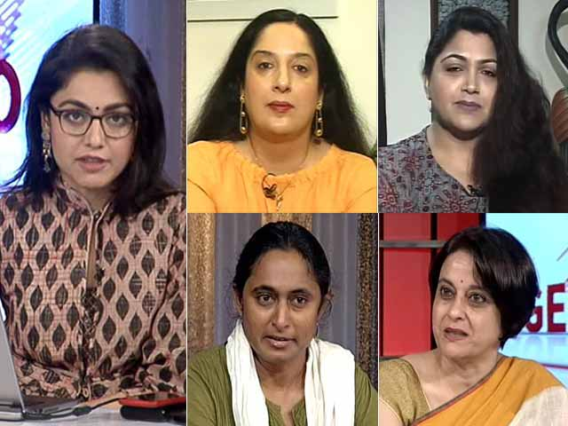 Video : Women In Politics: Empowerment Or Tokenism?