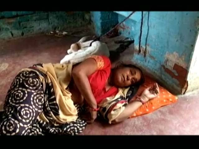 Video : Calf Dead, Village Orders Woman To Beg For A Week, Take Dip In Ganga