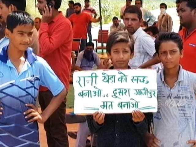 Videos : पूर्वी दिल्ली नगर निगम का यू-टर्न, गाजीपुर में डाला जाएगा कूड़ा