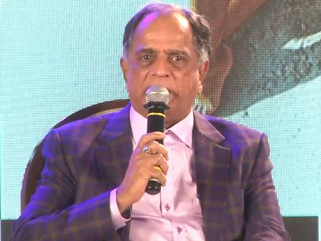 Watch! Pahlaj Nihalani Slammed At The Trailer Launch Of Julie 2