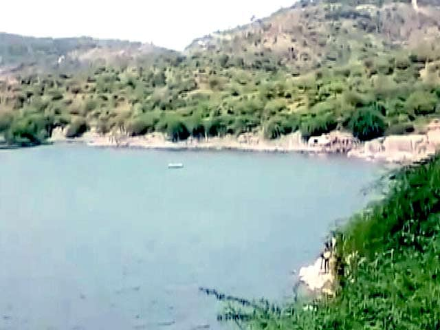 Video : 'Mother Will Die If I Don't Do This': Blue Whale, Jodhpur Teen And A Lake