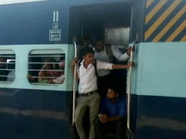 Videos : कैसे रुकेंगी ट्रेनों में लूटपाट की घटनाएं?
