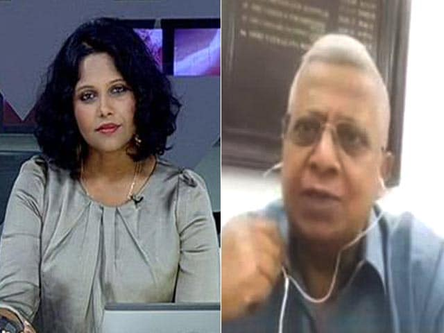 Video : Nothing Wrong With Being A Swayamsevak: Tripura Governor To NDTV
