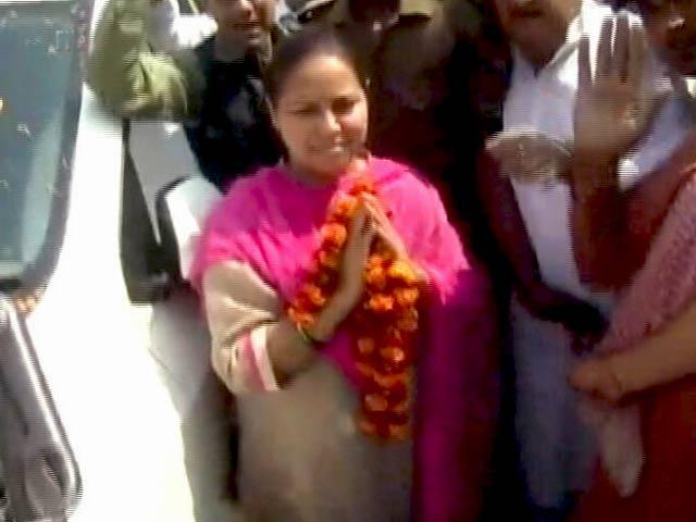 Video : मीसा भारती का बिजवासन वाला फार्म हाउस ED ने किया अटैच