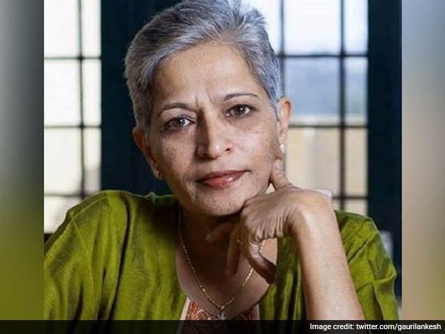 Video : Bengaluru Journalist Gauri Lankesh Shot; Focus On CCTV, Hired Killers