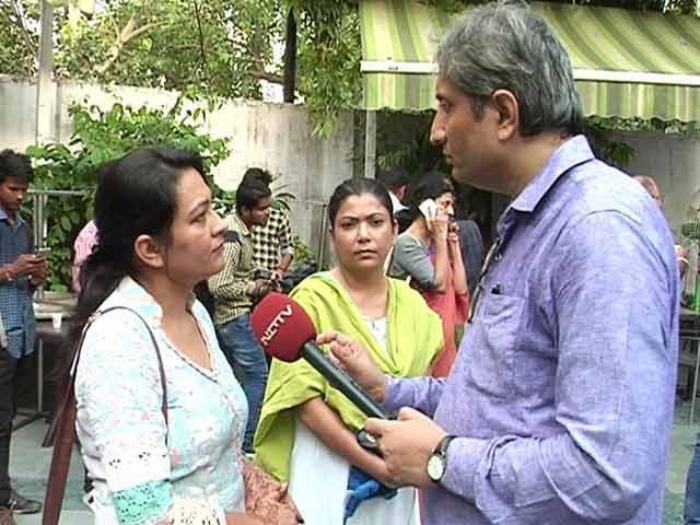 Video : प्राइम टाइम: गौरी लंकेश की हत्या के पीछे क्या हमारी कट्टरता नहीं?