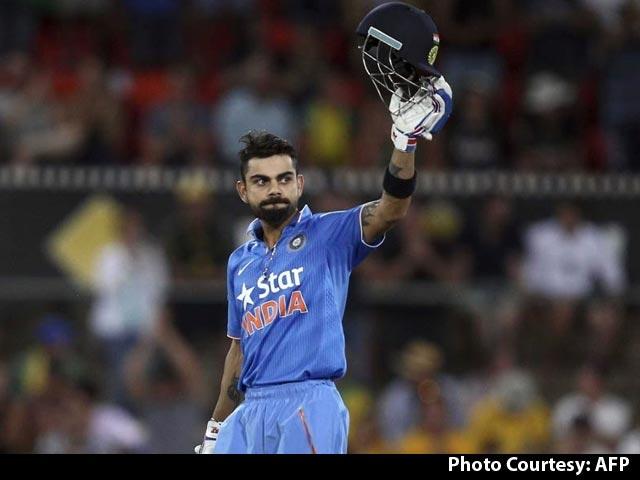 Video : Virat Kohli Stars As India Sweep Sri Lanka Across All Formats In Tour