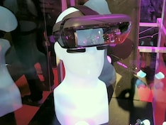 Lenovo Star Wars Jedi Challenges AR Experience First Look